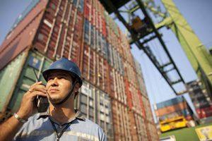 Conferente de Armazéns Gerais e Containers