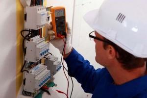 Eletricista Predial e Residencial (VIP)