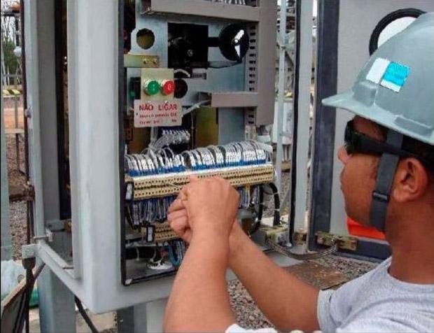 Eletricista Industrial (CURSO VIP)