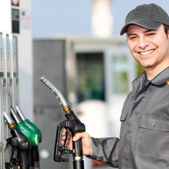 Frentista de Postos de Combustíveis (VIP)