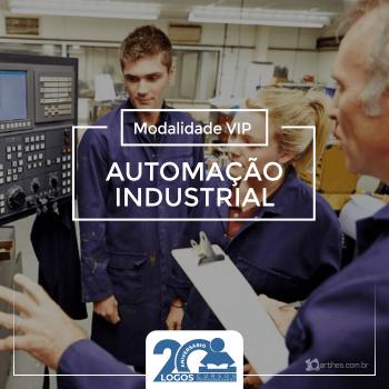 Automação Industrial ( Manutenção)