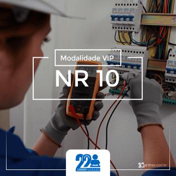 NR 10 – Riscos da Eletricidade
