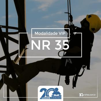 NR 35 – Trabalho em Altura